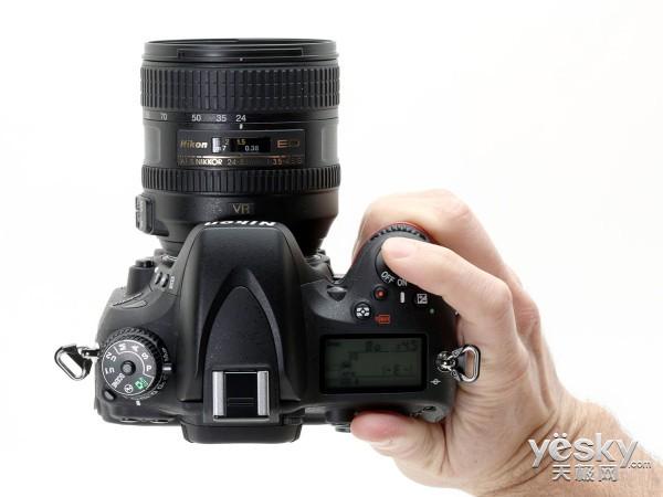 精品全画幅 尼康D610数码相机报价8599元