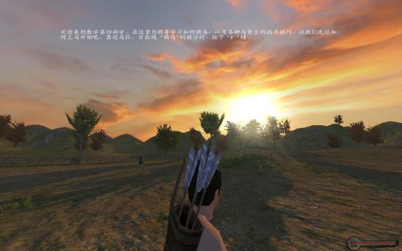 骑马与砍杀:汉匈全面战争截图5