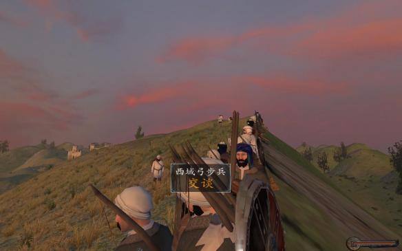 骑马与砍杀:汉匈全面战争截图1