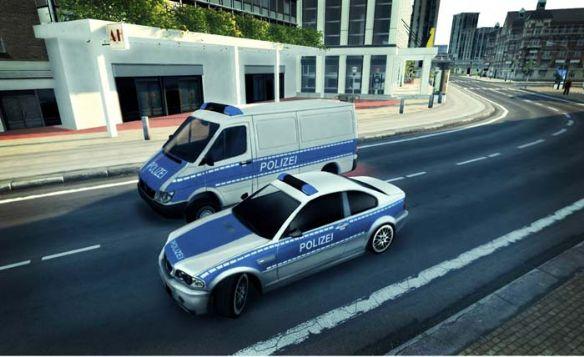 模拟警察2013截图1