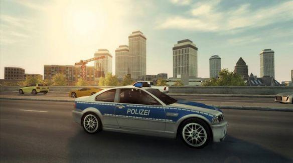 模拟警察2013截图2