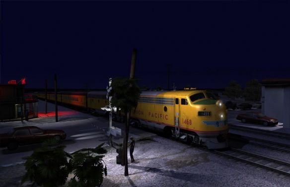 铁路工厂3:模拟火车2012豪华版截图4