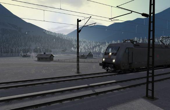 铁路工厂3:模拟火车2012豪华版截图2