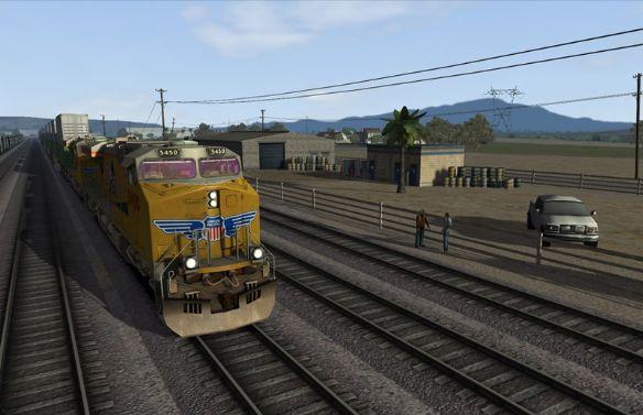 铁路工厂3:模拟火车2012豪华版截图3