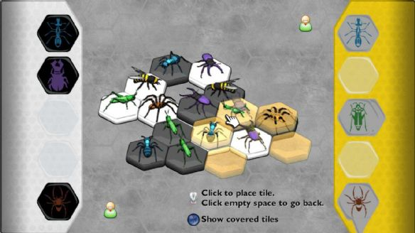 昆虫棋截图5