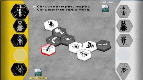 昆虫棋截图2