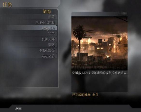 使命召唤4:现代战争截图3