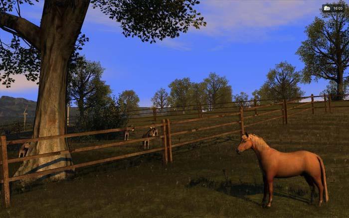 农业模拟2011黄金版截图3