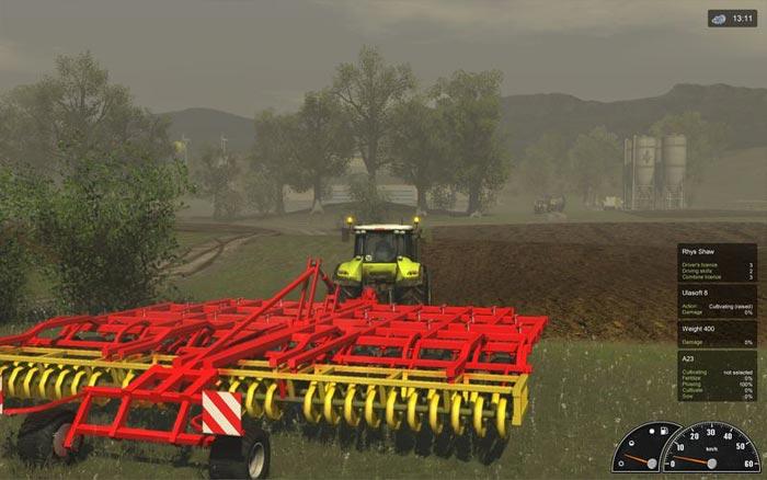 农业模拟2011黄金版截图4
