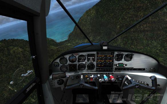 微软模拟飞行2012截图4