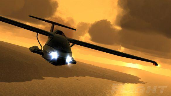 微软模拟飞行2012截图2