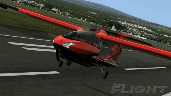 微软模拟飞行2012截图3
