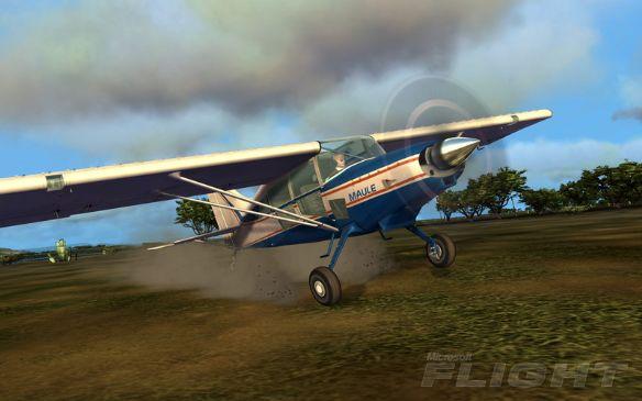 微软模拟飞行2012截图5