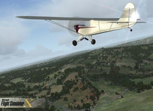 微软模拟飞行10截图2