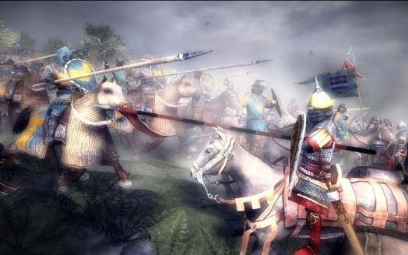 真实战争 2:北方十字军截图2