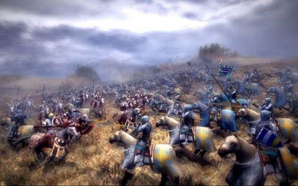 真实战争 2:北方十字军截图1