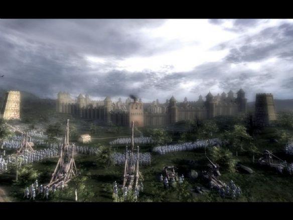 真实战争 2:北方十字军截图5