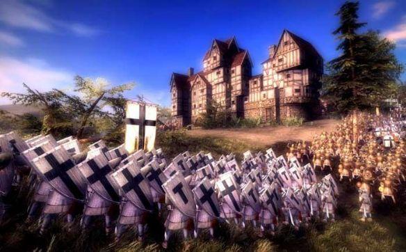 真实战争 2:北方十字军截图3