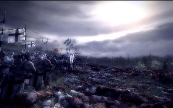 真实战争 2:北方十字军截图4