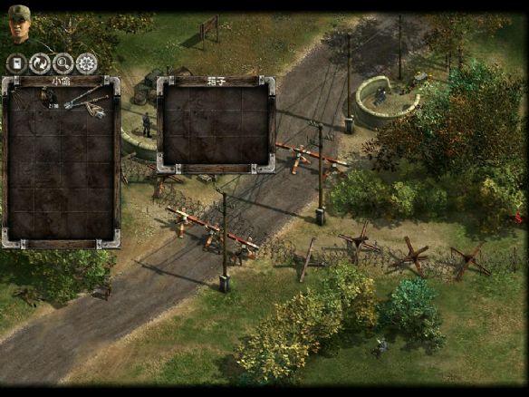 盟军敢死队2:勇往直前截图4