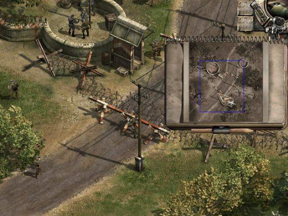 盟军敢死队2:勇往直前截图3