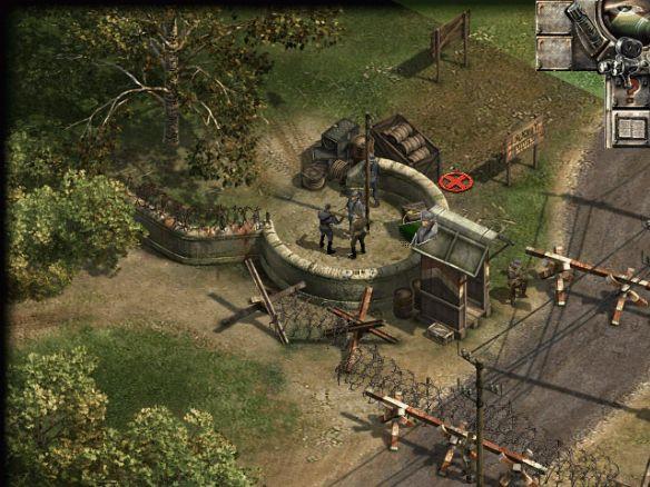 盟军敢死队2:勇往直前截图2