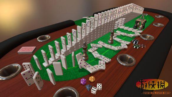 桌游模拟截图3