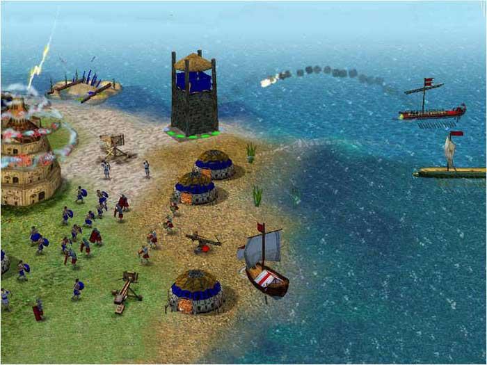 地球帝国:征服的艺术截图2