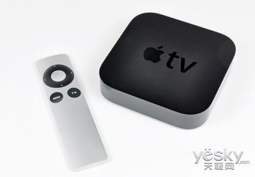 Apple TV6六月发布 亮点为Siri和Apple Store