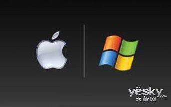 微软成标普500中最有钱公司 苹果位居第八位