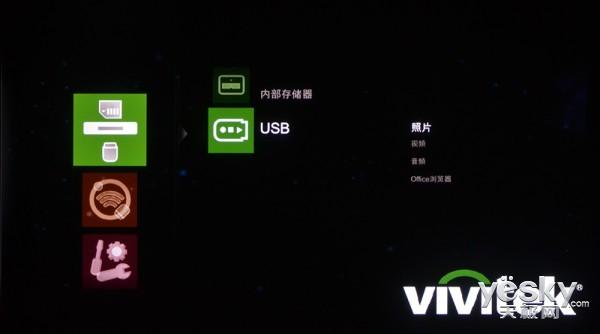便捷实用  Vivitek DX864商教投影机评测