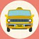 出租车资格证考试题练习系统标题图