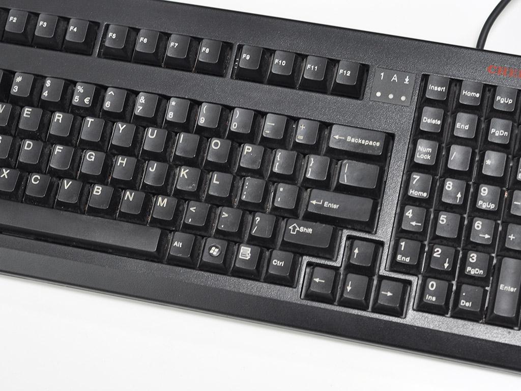 小编手把手教你diy 机械键盘全面清洁攻略