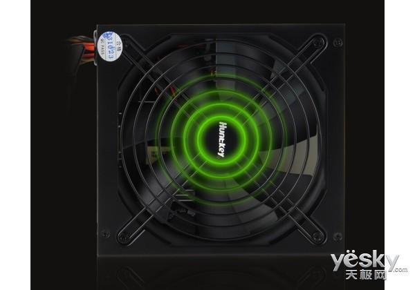 非一般的电源, 航嘉MVP500售369元