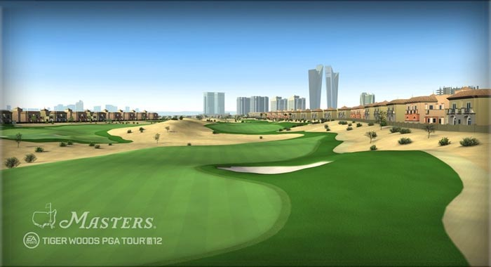 泰格伍兹高尔夫巡回赛2012:高球名人赛截图2