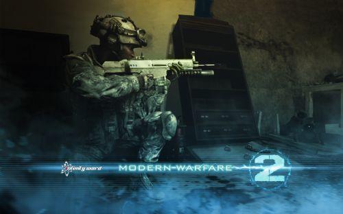 使命召唤6:现代战争2截图5