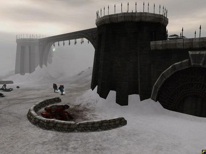 战锤40k战争黎明:冬季攻势截图4