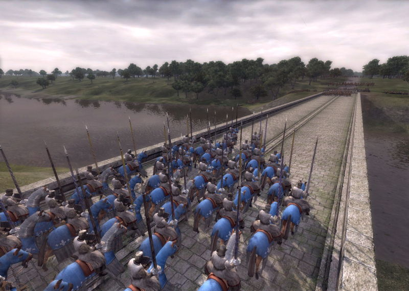 中世纪:全面战争截图4