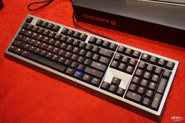 樱桃发布新款键盘MX Board 6.0 售价 1299元
