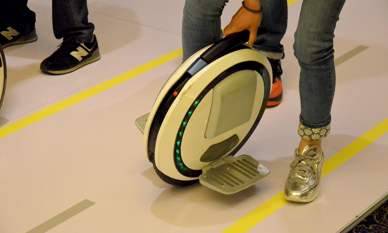 没有平衡车!小米联合ninebot收购segway图片