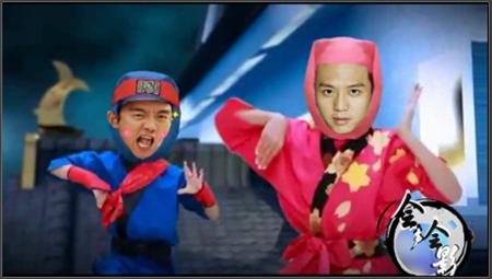 会声会影x7搞笑舞蹈视频教程