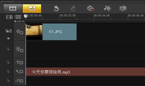 如何用会声会影为影片添加背景音乐