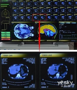至美画质至臻体验 夏普LCD-80UD30A评测