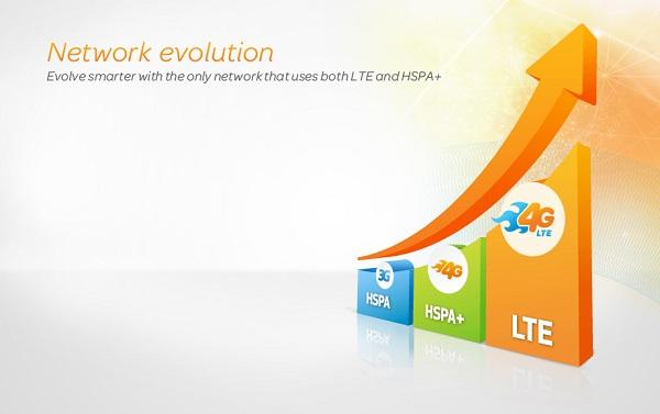 全球最快4G网络香港建成 最高可达450Mbps