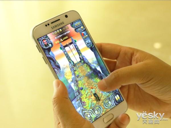 玩机33天 三星Galaxy S6编辑上手体验报告