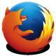 Firefox fox Mac