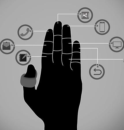 Synaptics:引领人机界面技术的变革