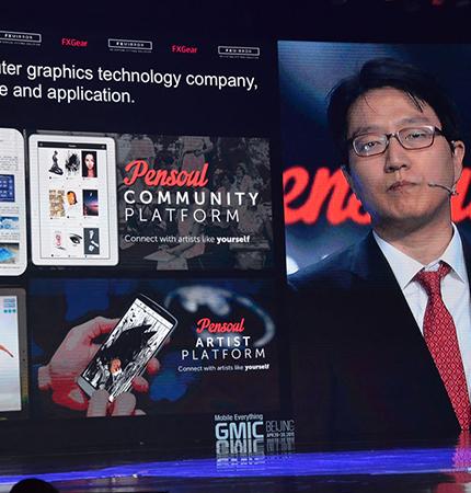 FXGear CEO:虚拟现实之试衣间的应用