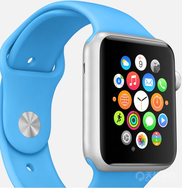 AppleWatch购买攻略_AppleWatch