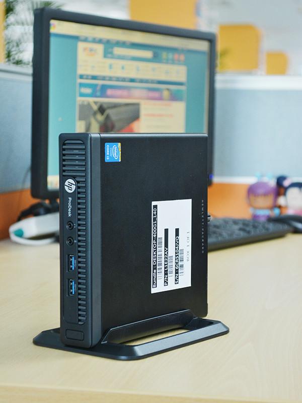 惠普 prodesk 400 g1 dm评测